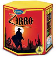 "Зорро ""Zorro"" #REGION_NAME_DECLINE_PP# 